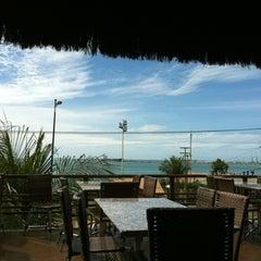 Photo taken at Coco Bambu by Livia M. on 7/8/2012