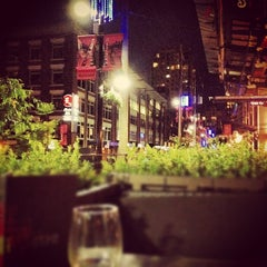 Photo taken at Earls by Tyler Y. on 6/11/2012