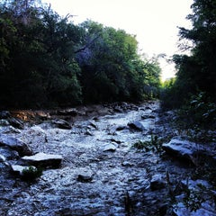 Photo taken at Barton Creek Greenbelt Spyglass by Petar M. on 7/7/2012