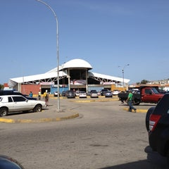 Photo taken at Mercado Municipal de Conejeros by Biany on 6/17/2012