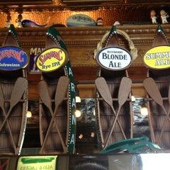 Photo taken at Mahaffey's Pub by Jason B. on 5/29/2012