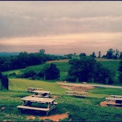 Photo taken at Barrel Oak Winery by Caitlin 🍄 on 6/17/2012