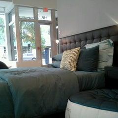 Photo taken at Ligne Roset - Miami by Steven B. on 7/14/2012