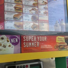 Photo taken at SONIC Drive In by Robert E. on 6/14/2012