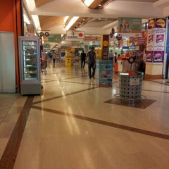 Photo taken at Auchan by Laura V. on 5/15/2012