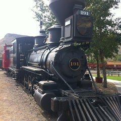 Photo taken at Colorado Railroad Museum by VMin C. on 8/24/2012