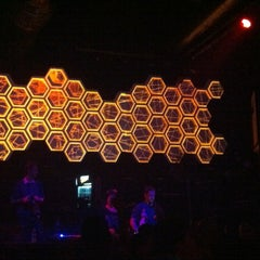 Photo taken at Clash Club by Camila C. on 5/26/2012