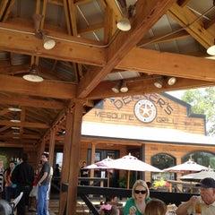 Photo taken at Dekker's Mesquite Grill by Dan T. on 6/17/2012