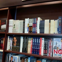 Photo taken at Chapters by Georgina B. on 4/13/2012
