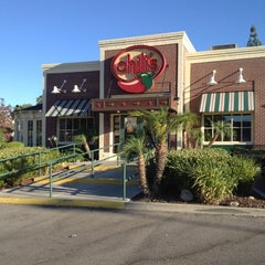 Photo taken at Chili's Grill & Bar by LoveLilyStarGazers on 7/21/2012
