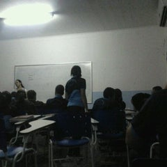 Photo taken at Colégio São Tomás de Aquino by Joyce T. on 8/31/2012