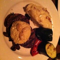 Photo taken at The Keg Steakhouse + Bar by Tamara M. on 9/4/2012