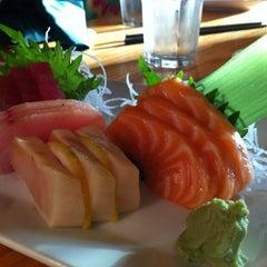 Photo taken at Koto Japanese Steak House by Dana I. on 5/18/2012