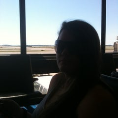 Photo taken at Gate C29 by Brewse M. on 6/24/2012