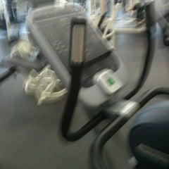 Photo taken at Apollo Sports Centre by Manuella U. on 3/26/2012