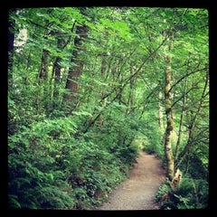 Photo taken at Washington Park by Matt D. on 7/26/2012