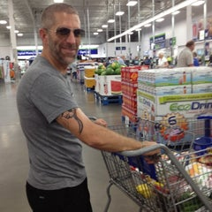 Photo taken at Sam's Club by Tracie on 7/23/2012