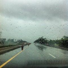 Photo taken at Interstate 95 by James C. on 6/20/2012