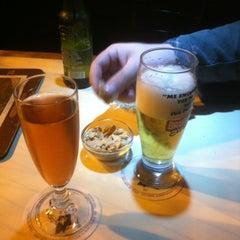 Photo taken at Bar Don Rodrigo by Joao T. on 3/20/2012