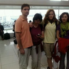 Photo taken at Philippine Airlines by Bela B. on 12/22/2011