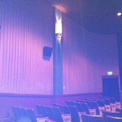 Photo taken at North Bend Theater by Daria A. on 11/6/2011