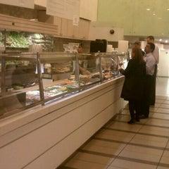 Photo taken at Toasties by Ian K. on 9/20/2011