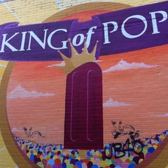 Photo taken at King of Pops by Funkidivagirl .. on 8/21/2011