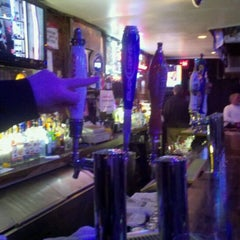 Photo taken at Beacon Hill Pub by Ali P. on 3/22/2011