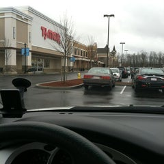 Photo taken at Northborough Crossing by Mike H. on 12/6/2011