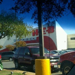 Photo taken at H-E-B by Image T. on 10/30/2011