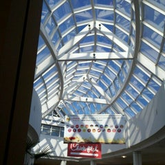 Photo taken at The Avenues Mall by Faith M. on 12/22/2011