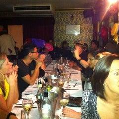 Photo taken at Tharen's by Alice B. on 8/19/2011