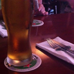 Photo taken at The Wolfhound IRISH PUB by kyo. on 6/24/2012
