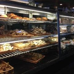 Photo taken at Sherman's Deli & Bakery by CalgaryNetworks on 1/9/2012