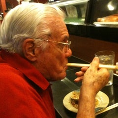 Photo taken at Tokyo Japanese Steak House by Steve W. on 7/30/2011