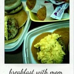 Photo taken at McDonald's by Aisyah L. on 2/29/2012
