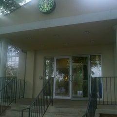 Photo taken at Starbucks by Monifa H. on 7/13/2012