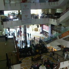 Photo taken at Thamrin City by Love &. on 8/9/2012