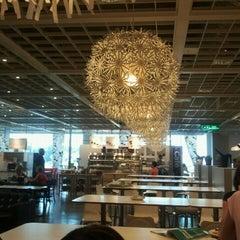 Photo taken at IKEA by Erika M. on 9/13/2011