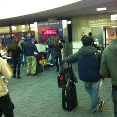 Photo taken at Terminal 5 by Douglas P. on 12/23/2011