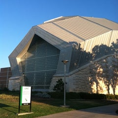 Photo taken at UNT Murchison Performing Arts Center by Kyle S. on 8/7/2011