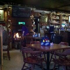 Photo taken at Yorktown Pub by Patty V. on 12/12/2011