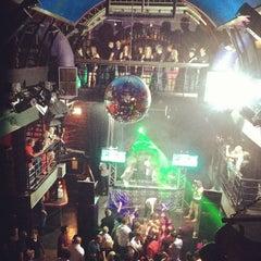 Photo taken at Palladium Nightclub by Amy B. on 8/12/2012