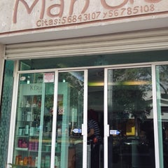 Photo taken at Mango's by Antonio T. on 4/1/2012