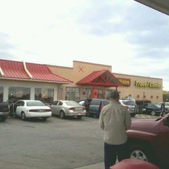 Photo taken at McDonald's by Sparticus on 11/27/2011