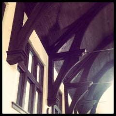 Photo taken at Toronto Public Library (High Park Branch) by Yuli S. on 12/6/2011