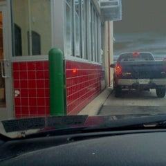 Photo taken at Dairy Queen by Bradley C. on 11/23/2011