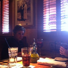 Photo taken at Carrabba's Italian Grill by Brian E. on 6/30/2012