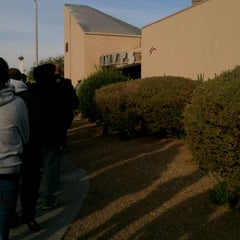 Photo taken at State of Nevada Department of Motor Vehicles by DJ D. on 11/28/2011