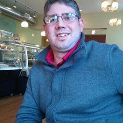 Photo taken at Java Glaze by Doug Z. on 11/7/2011